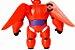 Boneco Baymax Action Figure Articulada Operação Big Hero Disney - Imagem 2