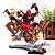 Boneco Deadpool Diorama - Marvel - Imagem 3