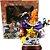 Pokémon Diorama Coleção Games Nintendo Pikachu Charizard Mew  - Imagem 5
