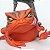 Jiraiya e Gamabunta Figure Naruto Shippuden 30 Cm - Imagem 6