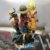 Diorama Jump Force Dragon Ball One Piece Naruto 28 Cm - Imagem 3