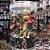 Diorama Jump Force Dragon Ball One Piece Naruto 28 Cm - Imagem 6