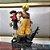 Diorama Jump Force Dragon Ball One Piece Naruto 28 Cm - Imagem 4