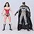 Coleção Action Figures Liga Da Justiça Dc Comics 18 Cm - Imagem 4