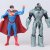 Coleção Action Figures Liga Da Justiça Dc Comics 18 Cm - Imagem 6