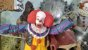 Action Figure Pennywise 1986 It A Coisa Stephen King Neca  - Imagem 5