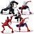 Coleção Homem Aranha 5 Figures ARTFX 1/10 Marvel  - Imagem 1
