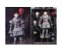 Pennywise Action Figure It A Coisa Stephen King Neca - Imagem 6