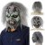 Máscara Látex Bruxa Monstro Halloween - Fantasias - Imagem 1