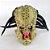 Cosplay Fantasia Predador Luxo Completa - Imagem 7