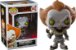Funko It A Coisa 543 Pennywise With Severed Arm - Funko Pop - Imagem 1
