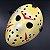Máscara Jason Voorhees Sexta Feira 13 - Fantasias - Imagem 3