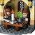Harry Potter Salgueiro Lutador 792 peças - Blocos de montar - Imagem 7