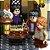 Harry Potter Salgueiro Lutador 792 peças - Blocos de montar - Imagem 8