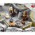 Star Wars Millennium Falcon Corrida de Kessel 1381 peças - Blocos de montar  - Imagem 4
