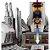 Star Wars Millennium Falcon Corrida de Kessel 1381 peças - Blocos de montar  - Imagem 5