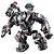 Super Heroes War Machine Buster - Marvel  - Imagem 2