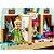 Frozen celebração no Castelo de Arendelle 519 peças - Disney  - Imagem 7