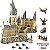 Castelo de Hogwarts Harry Potter com 6020 Peças - Blocos de montar  - Imagem 1