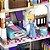 Castelo Arendelle Frozen Disney 669 peças - Blocos de montar  - Imagem 3