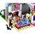 Castelo Arendelle Frozen Disney 669 peças - Blocos de montar  - Imagem 5