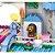 Castelo Arendelle Frozen Disney 669 peças - Blocos de montar  - Imagem 7