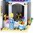 Castelo Arendelle Frozen Disney 669 peças - Blocos de montar  - Imagem 8
