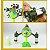 Disparervilha 3 Armas Plants Vs Zombies com Pack munição  - Plantas Vs Zumbis  - Imagem 4