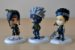 Kit Naruto Shippuden Lote com 12 Personagens - Anime Geek - Imagem 5