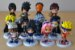 Kit Naruto Shippuden Lote com 12 Personagens - Anime Geek - Imagem 2