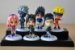 Kit Naruto Shippuden Lote com 12 Personagens - Anime Geek - Imagem 3