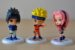 Kit Naruto Shippuden Lote com 12 Personagens - Anime Geek - Imagem 4