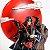 Estátua Itachi Uchiha Versão Tsukuyomi com LED 35 CM - Imagem 7