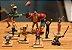 Barco One Piece Thousand Sunny + 9 Mini personagens - Original Bandai - Imagem 7