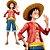 Estátua Luffy 45 Cm Escala 1/4 - One Piece  - Imagem 1