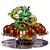 Shenlong Dragon Ball Z com 7 Esferas e luz de LED - Imagem 1