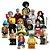 Kit com 15 Personagens One Piece - Blocos de Montar - Imagem 1