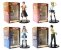 Kit 4 Action Figures Estátua Fairy Tail - Animes Geek - Imagem 1