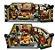Friends Central Perk 1100 peças - Blocos de Montar - Imagem 1