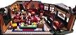 Friends Central Perk 1100 peças - Blocos de Montar - Imagem 2
