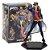 Estátua Jotaro Kujo Jojo's Bizarre Adventure - Animes Geek - Imagem 1