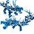 Blocos de montar Ninjago Legacy Blue Dragon - Imagem 2