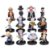 Kit 12 personagens One Piece - Animes Geek - Imagem 1