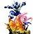 Diorama Cooler Quarta Transformação Dragon Ball - Imagem 1