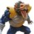 Vegeta Estátua Transformação Oozaru 30 Cm - Dragon Ball - Imagem 2