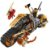 Ninjago Moto Off Road 212 peças - Blocos de Montar  - Imagem 1