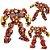 Hulkbuster Avengers 1450 peças - Blocos de Montar - Imagem 2
