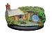 Cabana o hobbit Bilbo Bolseiro - O Senhos dos Anéis  - Imagem 1