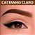 Henna Para Design de Sobrancelhas Castanho Claro  - Imagem 3