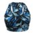 Top Vivie Fitness Aquarela Azul - Imagem 1